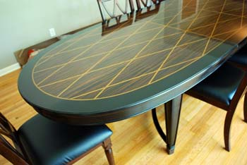 Henredon table
