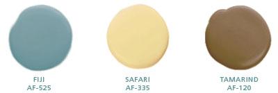 Fiji_AF-525, Safari_AF-335, Tamarind_AF-120