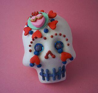 Skull gallery 2