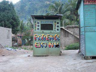 Patience Haiti