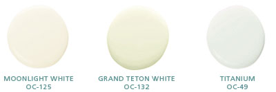 Darryl carters favorite benjamin moore colors 2