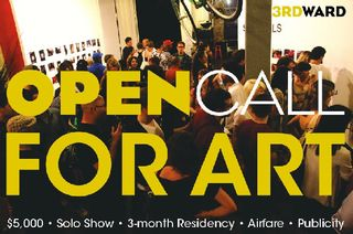 Open Call Surface Mag