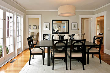 Dining Room Bungalow