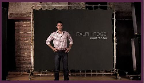 Ralph Rossi Video