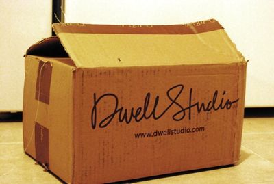 Dwell box surprise
