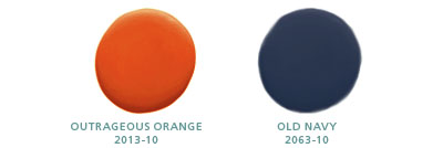 Outrageous Orange 2013-10, Old Navy 2063-10