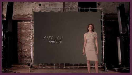 Amy Lau Still