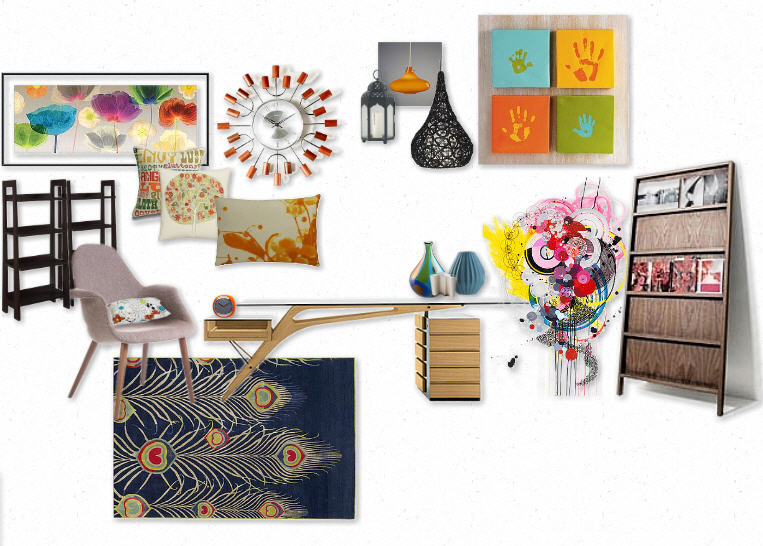 interior design mood board apps
