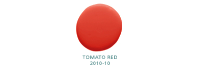 Tomato Red 2010-10