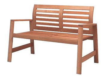 ÄPPLARÖ Ikea wooden bench