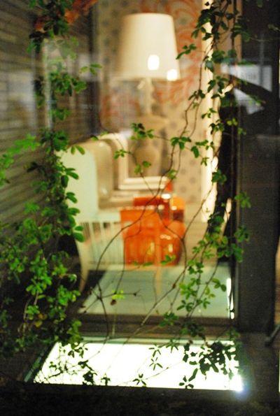 Lobby shot exterior