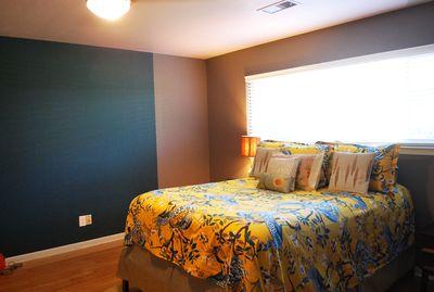 Bedroom After Dwell Benjamin Moore 3