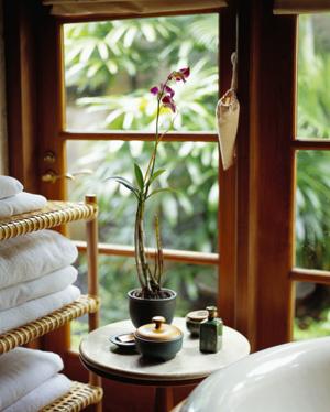 Serene-bath