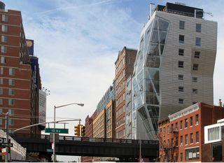 Highline 23 1