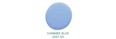 Summer Blue 2067-50