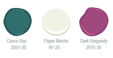 Unique Color Combinations color combinations for 2011 | mvg painting inc. | st. louis
