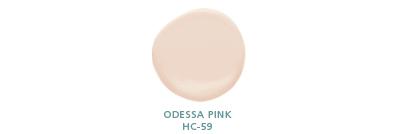 Odessa Pink HC-59