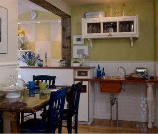 Nelson Ave Kitchen After