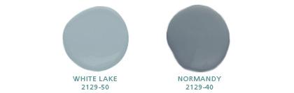 Winter Lake 2129-50, Normandy 2129-40