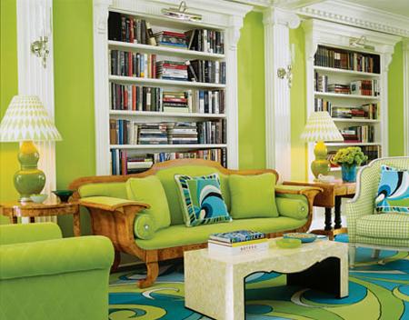 Diamond Barata Livingroom