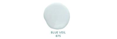 Blue Veil 875