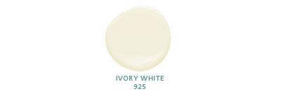 Ivory White 925