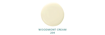 Woodmont Cream 204