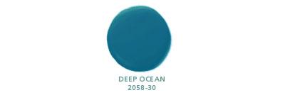 Deep Ocean 2058-30