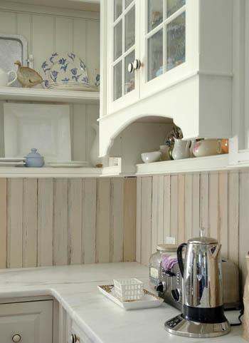 Kitchen-whites