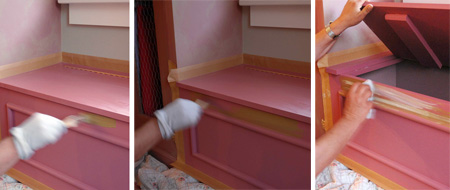 Glazing_painted_furniture_steps