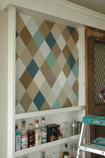 Painted-argyle_pattern